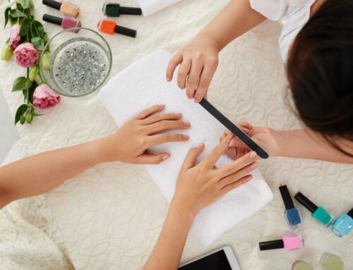 Is nail fungus Contagious?